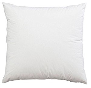 "Bale of 25 - 18"" Polycotton Cushion Pad (45 x 45cm)"