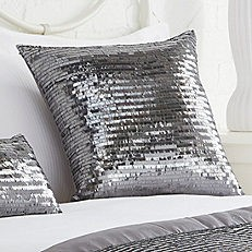 Bette Square Filled Cushion - 41 x 41cm (Available in 2 Colours)