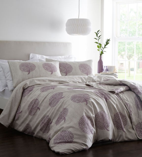 Coppice Duvet Set (Available in 2 Colours)