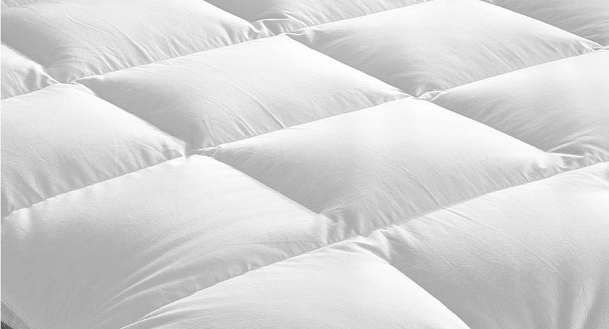Indulgence Extra Thick Mattress Topper 4 Quot