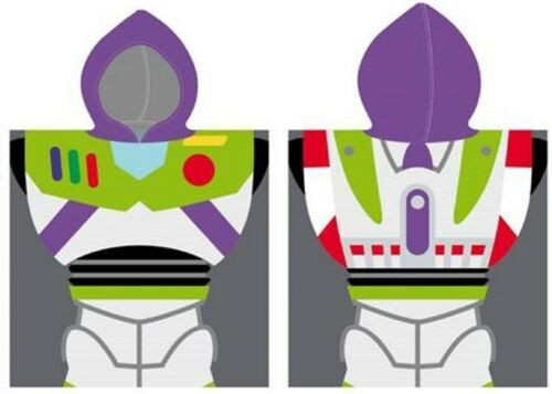 Toy Story Kids Poncho
