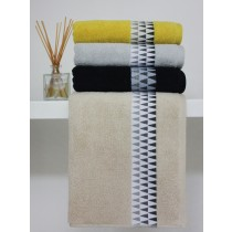 Stratus Towel Range