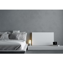 Bellissimo 400 TC Cotton Fitted Sheets Grey