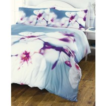 Apple Blossom Duvet Set