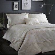 Audley Double Duvet Set