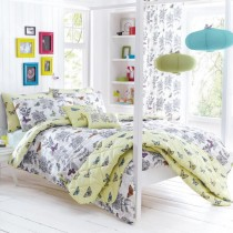 Aviana Duvet Set