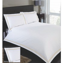 Balmoral Duvet Set (Available in 4 Colours)