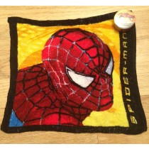 Box of 36 Spiderman Magic Facecloth