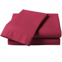 Percale Double Base Valance (17 Colours)