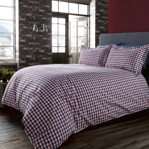 Bexton 100% Cotton Duvet Set