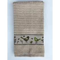 12 Pack Porto Kitchen Towels - 2 New Designs!