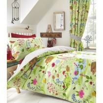 Bluebell Woods Single Duvet Set