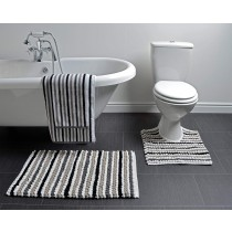 Chunky Bobble Bath Mat (Available in 4 Colours)