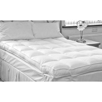 "3"" Duck Feather Mattress Topper (7-10 Days Delivery)"