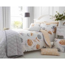 Caroline Housewife Pillowcase Pairs (Available in 3 Colours)