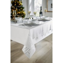 Christmas Tree Tablecloth (3 Sizes Available)