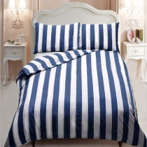 Classic Stripe Duvet Set (Available in 2 Colours)