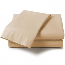 Percale Single Fitted Sheets (17 Colours)