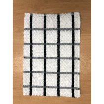 Pack of 12 Egyptian Waffle Terry Tea Towel (Available in 3 Colours)