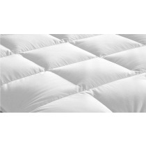 Indulgence Extra Thick Mattress Topper 4""