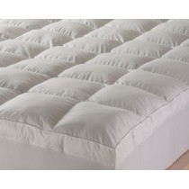 "5"" Duck Feather Mattress Topper (7-10 Days Delivery)"