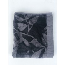 Trailing Leaf Velour Turkish Stocks Towel (Available in 2 Sizes)