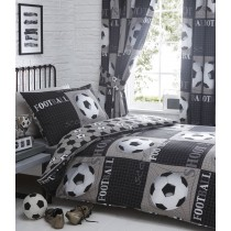 Football Duvet Set
