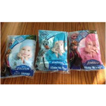 Disney Frozen Hair Wrap - Assorted