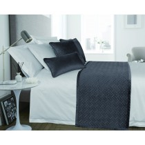 French Velvet Range (Bedspread, Runners, Filled Cushion & Cushion Covers)