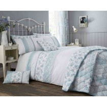 Garden Duvet Set (Available in 3 Colours)