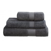 Pack of 3 Harwood's Imperial Bath Towels (Available in 22 Colours)