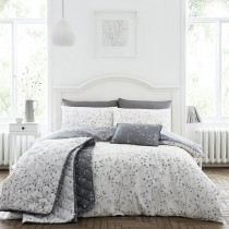 Hip Sprig Duvet Set