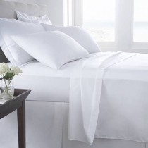 200 TC Cotton Flat Sheets