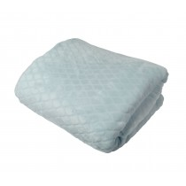 Diamond Sheared Throw (Available in 2 Sizes and 3 Colours)