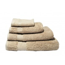 Pack of 3 Indulgence Bath Towels (Available in 5 Colours)