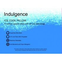 Box of 8 Indulgence Ice Cool Pillow