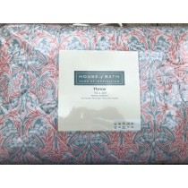 House of Bath Lily Bedspread