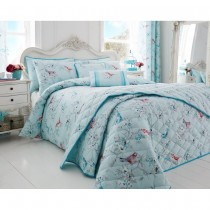 Little Birds Duvet Set