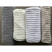 Madison Towel Range (Available in 4 Colours)