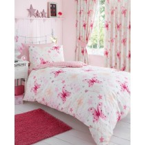 Make a Wish Single Duvet Set