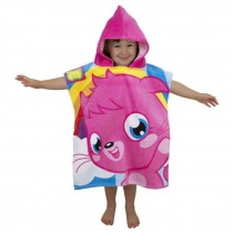 Moshi Monster Hooded Kids Poncho