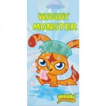 Moshi Monster Washy Monster