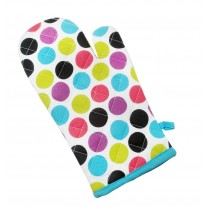 Multi Spot Single Oven Glove