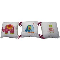 Nellie Filled Cushion