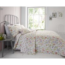 Phoebe Quilted Throwover (Size & Colour Options Available)