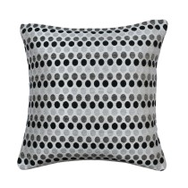 Polka Dot Cushion Cover - 45 x 45cm (Available in 3 Colours)