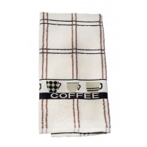 Pack of 12 Porto Kitchen Towel (Available in 5 Designs)