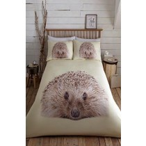 Prickly Hedgehog Duvet Set