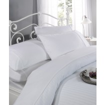 100% Cotton 300 TC Ritz Duvet Set (Available in 2 Colours)