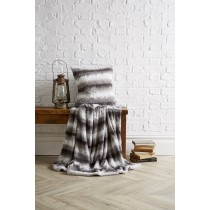 Faux Fur Throw (Available in 2 Colours & 2 Sizes) - New Colour Available!